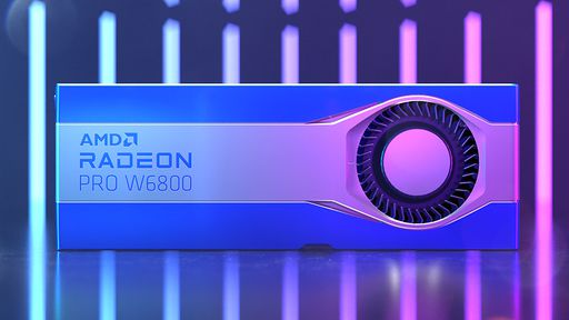 AMD anuncia placas de vídeo Radeon PRO W6000, otimizadas para apps profissionais