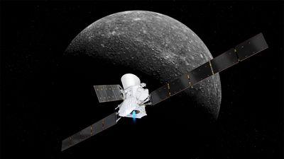 Parceria entre Europa e Japão envia 1ª missão para Mercúrio nesta sexta (19)