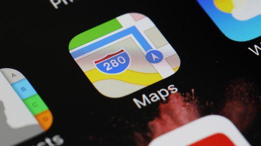 Apple Maps amplia testes com avaliação de lugares e envio de fotos estilo Google