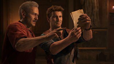 Uncharted 4 é eleito o melhor jogo pelo BAFTA Games Awards