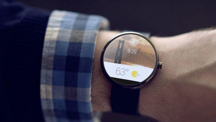 16b2d1ae6cb Google anuncia Android Wear 2.0  veja se seu smartwatch terá ele - Mercado