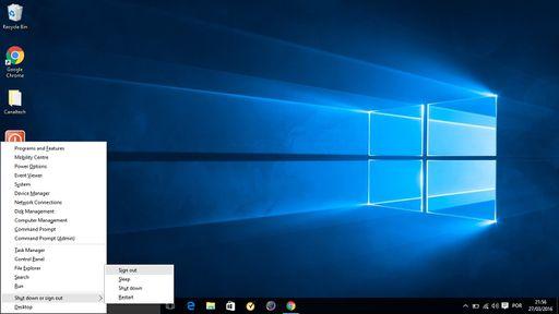 Microsoft remove app 'Obtenha o Windows 10' do Windows 7 e 8.1