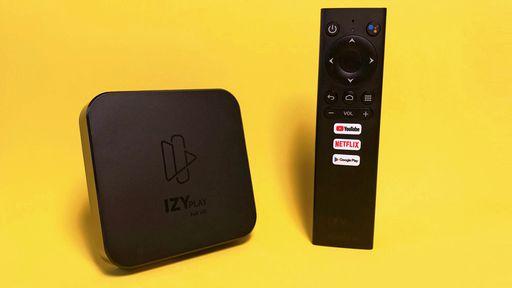 Análise | Básica, TV box Intelbras Izy Play surpreende pelo ótimo desempenho