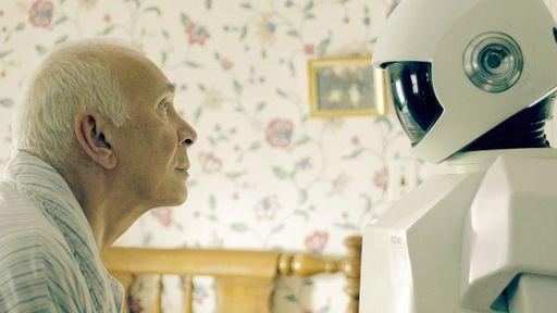 Você prefere perder seu emprego para um robô ou outro humano?