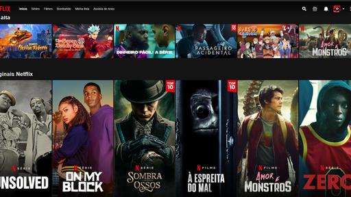 Netflix produz as séries favoritas do Brasil; segundo lugar vai te chocar