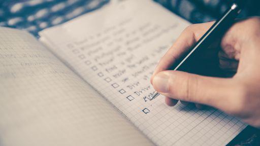 5 melhores aplicativos para monitorar hábitos