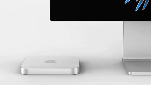Esquema vazado detalha novo Mac mini com design mais compacto e chip M1X