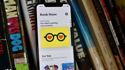 Como baixar e ler textos em PDF no Apple Books pelo iPad