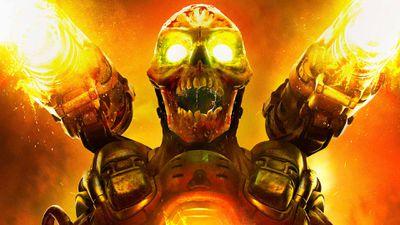 Doom ganha data de lançamento para o Nintendo Switch em novo vídeo