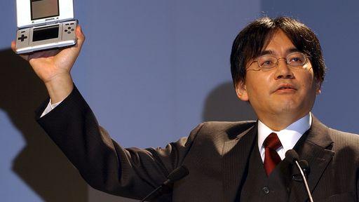 Presidente da Nintendo não vê o fim dos portáteis por conta de novas plataformas
