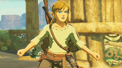 Novo livro de The Legend of Zelda vai trazer novidades sobre Breath of the Wild