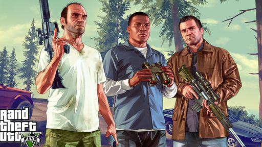 GTA V para PS5 e Xbox Series X|S pode usar engine de Red Dead Redemption 2