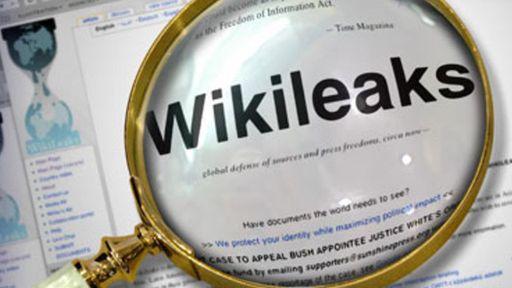 WikiLeaks está fora do ar devido a ataques