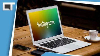 Como postar fotos no Instagram pelo computador [Dicas e Matérias]