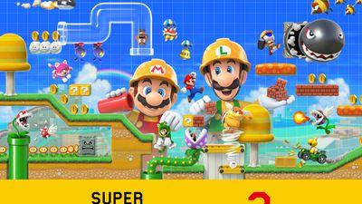 Super Mario Maker 2   Nintendo revela uma tonelada de detalhes sobre o jogo