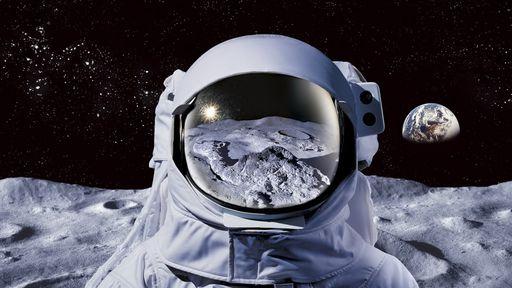 Hoje é dia do Astronauta! Saiba mais sobre esses valentes exploradores espaciais