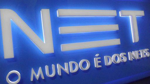 Levantamento revela que a NET tem a melhor velocidade de internet do Brasil