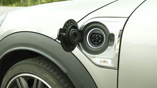 Foxconn avisa que vai lançar seu próprio carro elétrico ainda este ano