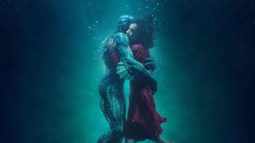 Oscar 2018   A Forma da Água se destaca com 13 indicações e Dunkirk com 8