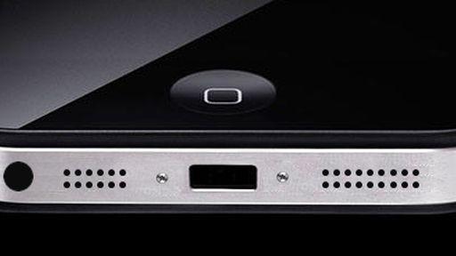 Nem 30, nem 19: novo rumor diz que conector para iPhone terá apenas 8 pinos