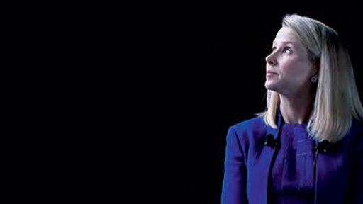 Acionista cria documento com motivos para demitir Marissa Mayer do Yahoo!