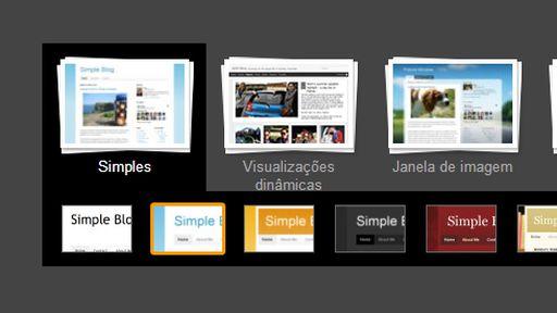 Aprenda a personalizar o template do seu blog no Blogger