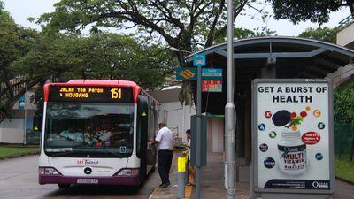 Singapura vai começar a testar ônibus que dirige sozinho