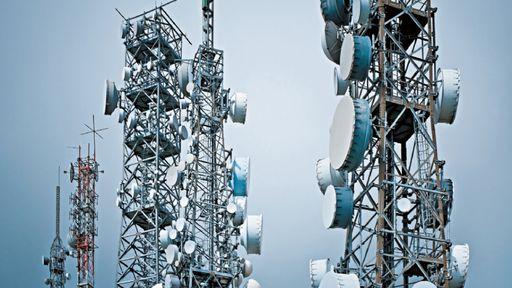 Anatel: 98,2% da população brasileira tem acesso à internet móvel
