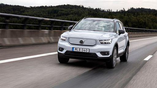 Volvo revela plano de fabricar apenas carros elétricos até 2030