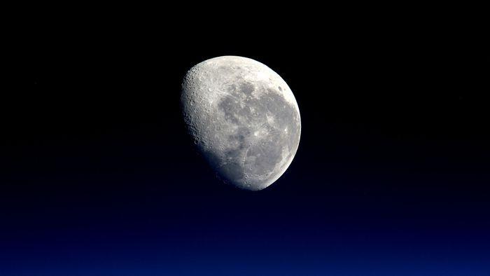 Cientistas descobrem que a Lua já teve atmosfera graças à atividade  vulcânica bbbf08577b541
