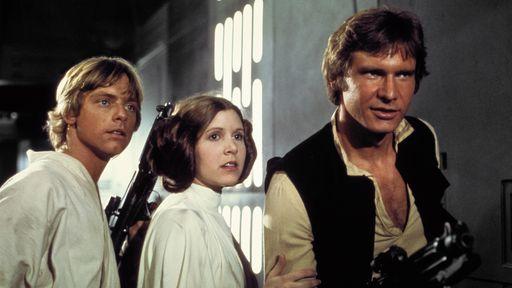 LucasFilm divulga nova cronologia de Star Wars, incluindo séries e animações