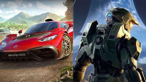 Forza Horizon 5 e Halo Infinite terão edições com brindes exclusivos no Brasil