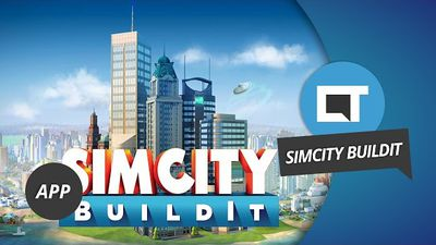 SimCity BuildIt - Android e iOS [Dica de App]