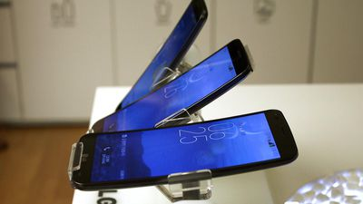 LG amplia tecnologia 'Knock Code' para aparelhos G2 e G Flex em abril