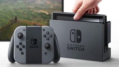 Preço, especificações e jogos do Switch serão revelados em janeiro, diz Nintendo