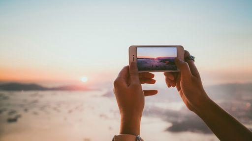 5 dicas para fazer as suas fotos bombarem nas redes sociais