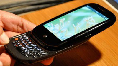 Novo smartphone da Palm pode ser lançado ainda neste ano pela operadora Verizon