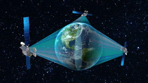 O Starlink ainda não chegou ao Brasil. Mas a Viasat já se prepara para a briga