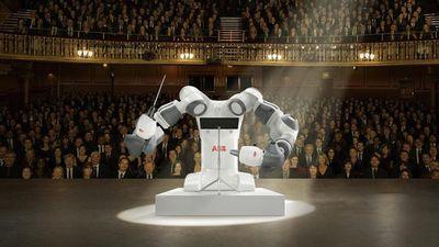 Orquestra com Andrea Bocelli será regida por robô na Itália