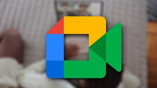 Como usar o filtro de máscaras no Google Meet