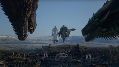 Episódio da 8º temporada de Game of Thrones foi pirateado 54 milhões de vezes
