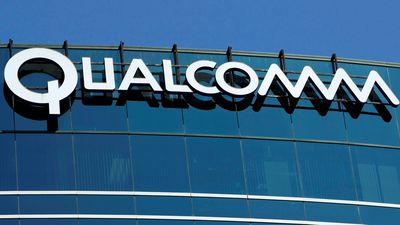 Ações da Qualcomm alcançam valor recorde após acordo com a Apple