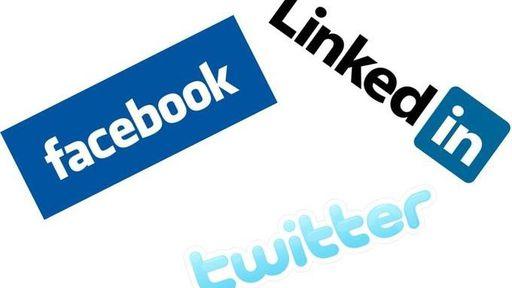 Pesquisa: 79% das vagas de emprego já são postadas nas redes sociais