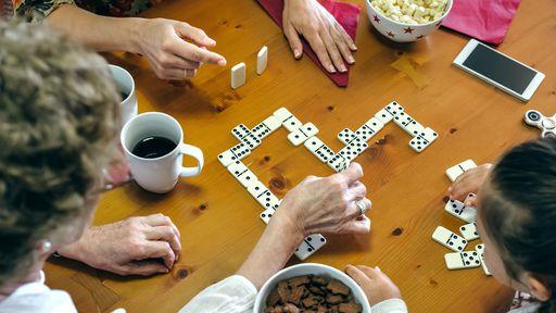 Os melhores jogos de dominó para Android e iPhone