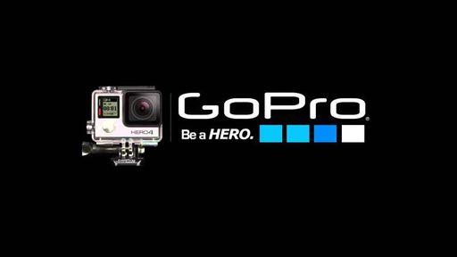 CEO da GoPro confirma plano de lançar câmera Hero 6 neste ano