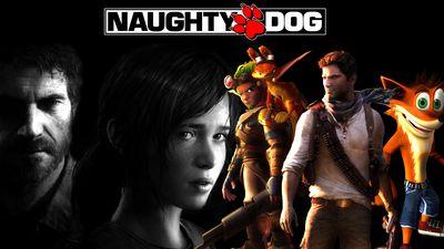 Naughty Dog não deve voltar a fazer jogos como Crash Bandicoot e Jak & Daxter