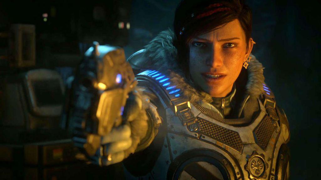 Gears of War 5 foi uma das grandes surpresas na E3 2018 e teve seu lançamento prometido para 2019; agora, jogo deve ganhar data exata e mais detalhes