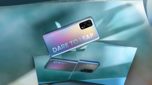 Realme X7 e X7 Pro são lançados com 5G, tela de 120 Hz e preço bem amigável