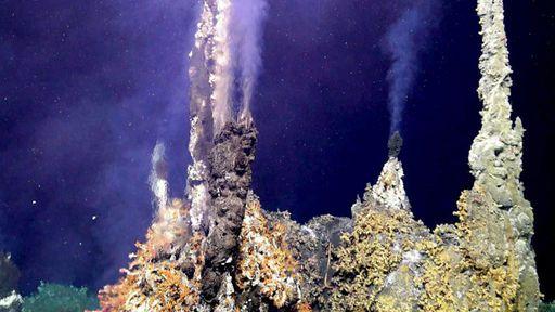 Missão InVADER ajudará futuras explorações oceânicas em busca de vida alienígena