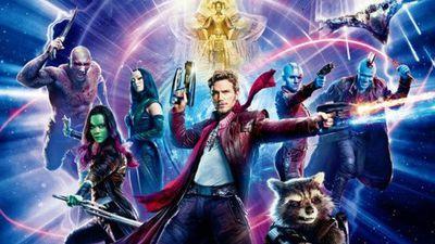 Guardiões da Galáxia 2 é um episódio de 'A Grande Família' feito pela Marvel